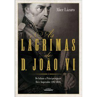 As Lágrimas de D.João VI