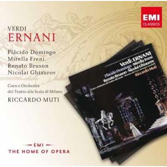 Verdi   Ernani (2CD)