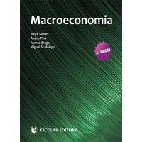 Macroeconomia - 4ª Edição