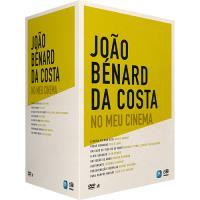 João Bénard da Costa - No Meu Cinema