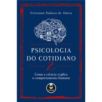Psicologia do Cotidiano - Livro 2