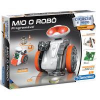 Mio o Robot - Clementoni