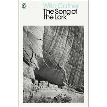 Great Plains Trilogy - Book 2: The Song of the Lark