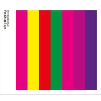 Introspective - 2CD
