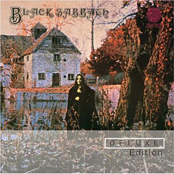 BLACK SABBATH (Deluxe Edition 2CD)