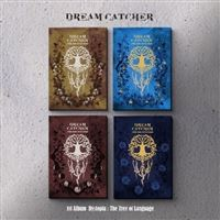Dystopia: The Tree of Language - CD