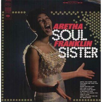 Soul Sister - LP 180g Vinil 12''