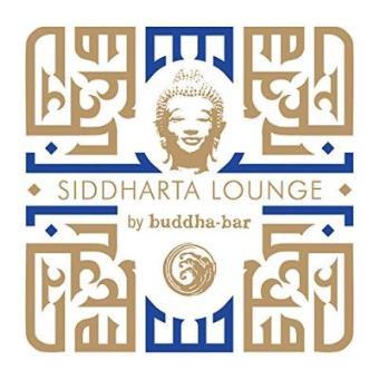 Buddha Bar Presents: Siddharta Lounge
