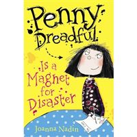 Penny dreadful is a magnet for disa