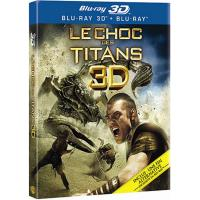 Clash of the Titans (Blu-ray 3D)