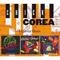 3 Essential Albums - 3CD