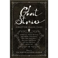 Ghost stories - classic tales of ho