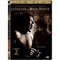 Expresso da Meia-Noite - DVD