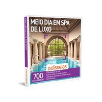 Odisseias 2020 - Meio Dia em Spa de Luxo