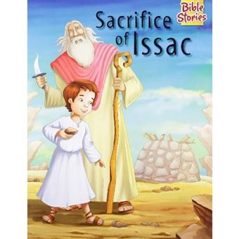 Sacrifice of issac