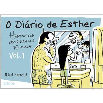 O Diário de Esther - Livro 1: Histórias dos Meus 10 Anos
