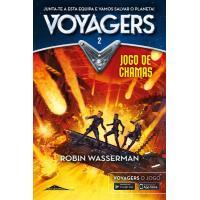 Voyagers Vol 2