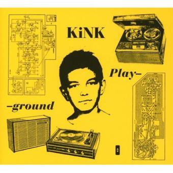 Playground - CD