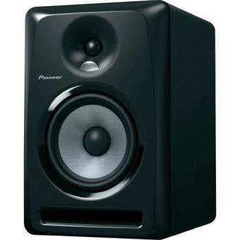 Coluna Ativa DJ Pioneer S-Dj60X
