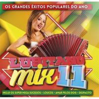 Lusitano Mix 11 - CD