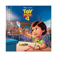 Toy story 4 -minicontes-
