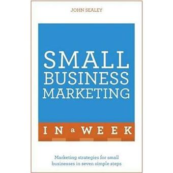 Small Business Marketing in a Week