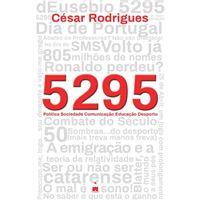 5295 - Política Sociedade Comunicação Educação Desporto
