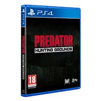 Predator : Hunting Grounds - PS4