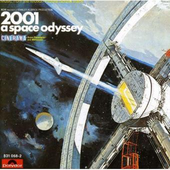 BSO 2001 - A Space Odyssey