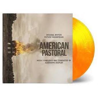 BSO American Pastoral (180g) (Colored Vinyl)