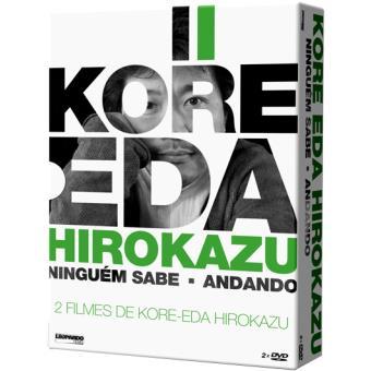 Pack Kore-eda Hirokazu