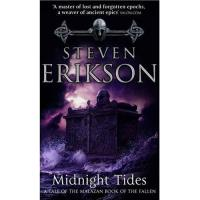 The Malazan Book of the Fallen - Book 5: Midnight Tides