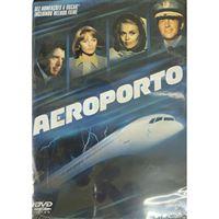 Aeroporto - DVD