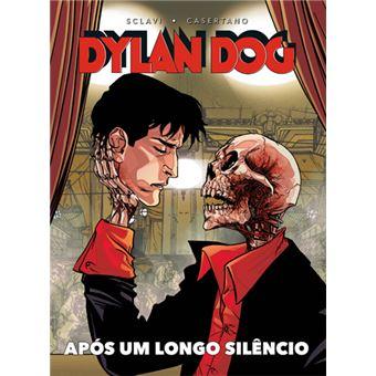 Dylan Dog - Livro 5: Após um Longo Silêncio