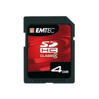 Emtec SDHC 8GB
