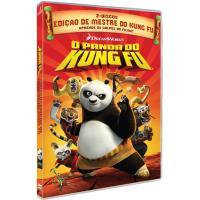 O Panda do Kung Fu - Edição Especial