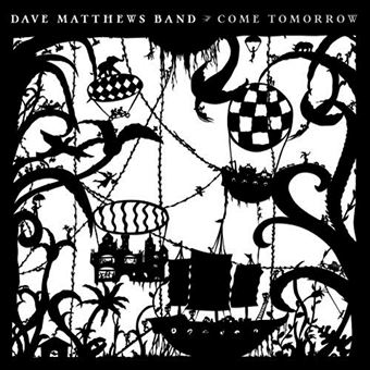 Come Tomorrow - CD
