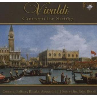 Vivaldi | Concerti for Strings