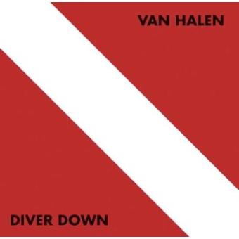 Diver Down (remastered) (180g)