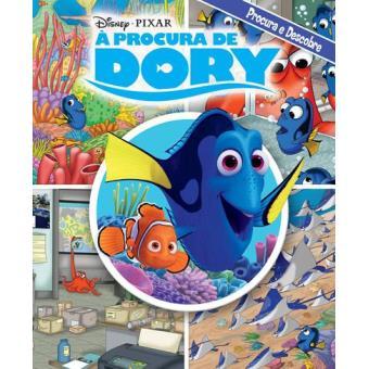 À Procura de Dory
