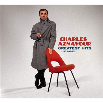 20 Greatest Hits 1952-1962 - CD