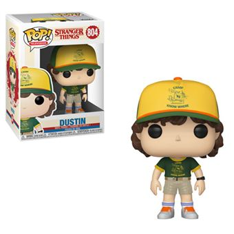 Funko Pop! Stranger Things: Dustin - 804