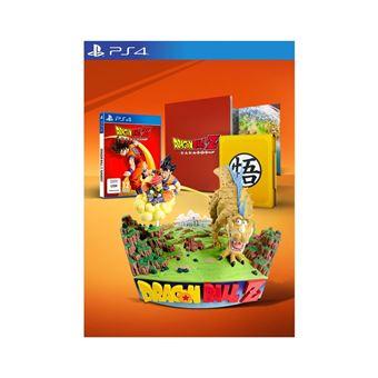 Dragon Ball Z: Kakarot - Collector's Edition - PS4