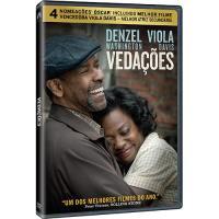 Vedações (DVD)