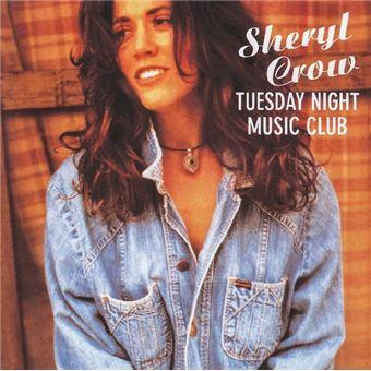 Tuesday Night Music Club - CD