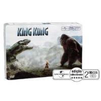 King Kong - Edição Especial Caixa Metálica