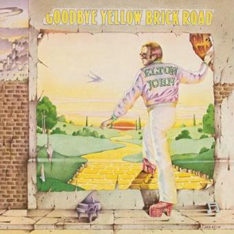 Goodbye Yellow Brick Road (40th Anniversary) (2LP)
