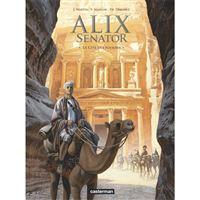 Alix Senator - Livre 8: La Cité des Poisons