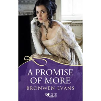 A Promise of More: A Rouge Regency Romance