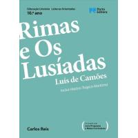 «Rimas» e «Os Lusíadas» - 10º Ano
